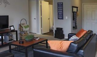 Living Room, The Ridge