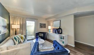 Living Room, Cobblestone Creek