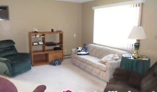 Living Room, 52 E 13th St