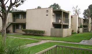 Luxury Apartment Rentals in Rowland Heights, CA