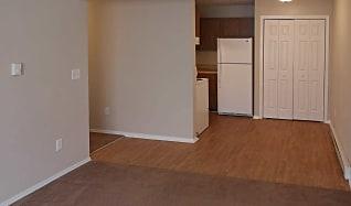 Living Room, Stonebrook of West College Corner