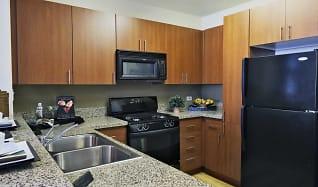 Kitchen, TRIO