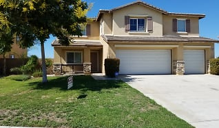 Building, 9337 Golden Lantern Road, Riverside, CA 92508