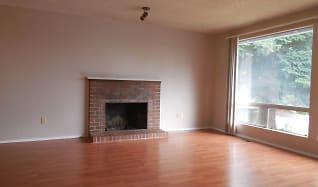 Living Room, 13454 S.E. 141st St.