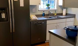 Kitchen, 1012 Harbor View Rd