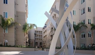 Building, 360 Luxury Apartments