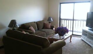 Living Room, Webster Commons