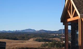 Copper Ridge, Sturgis, SD