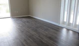 Living Room, 6009 APPLEGATE DR.
