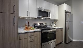 Kitchen, Uptown Ann Arbor