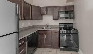 Kitchen, Reside on Clarendon
