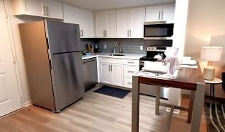 Kitchen, Uptown 22