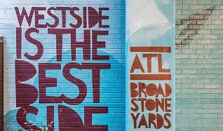 Community Signage, Broadstone Yards