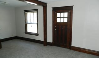 Living Room, 1213 Cleveland Ave