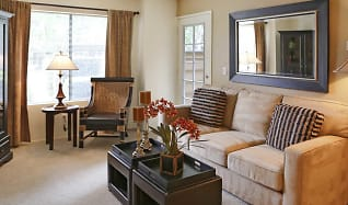 Living Room, Ashford Park