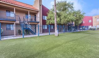 San Marin, Cherry Avenue, Tucson, AZ