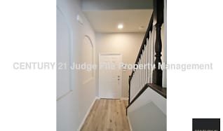 Front Entryway, 6650 Mountain Trail