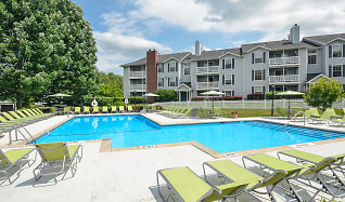 Pool, The Village At Wethersfield