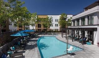 Pool, Marquis