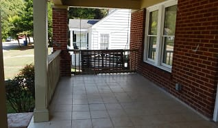 Patio / Deck, 83 Adair Ave SE