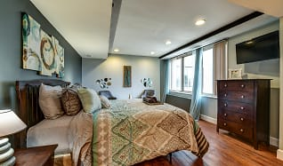 Living Room, Horizon House
