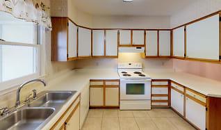 Kitchen, 103 Meadowpark Lane Unit B