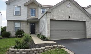 3288 Yozuri Drive, Shannon Green, Columbus, OH