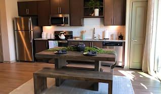 Kitchen, Bells Bluff
