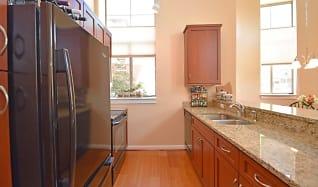 Kitchen, 2700 Ashland Ave