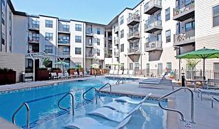 Sensational Downtown Apartments For Rent 72 Apartments Chattanooga Download Free Architecture Designs Pendunizatbritishbridgeorg