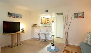 Living Room, Sandy Lane