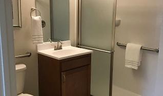 Bathroom, Sycamore Creek