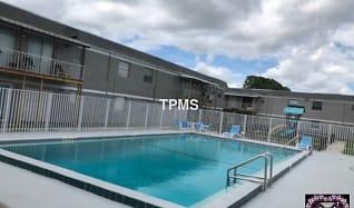 Pool, 2753 L.B. Mclead Road #C