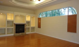 Living Room, 12246 Woodlands Circle