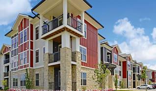 Building, Brighton Creek Apartments