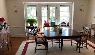 Dining Room, 1250 Staunton Rd