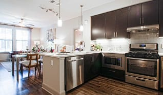 Kitchen, The Core Scottsdale by Mark-Taylor