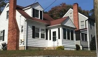 Building, 214 McKendree Avenue
