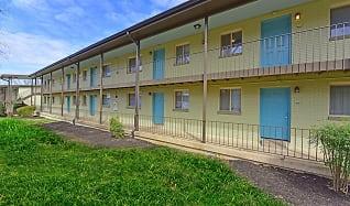 Brandywine Apartments Nashville Tn 37211
