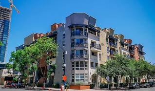 Building, 525 11th Ave Unit 1211