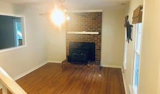 Living Room, 2619 Vixen Ln