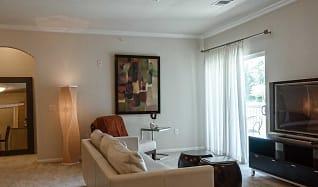 Living Room, Plantation Crossing