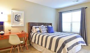 Bedroom, 50 Stoneview
