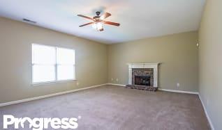 Living Room, 29 Rosen St NW