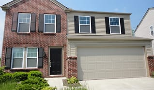 5877 Hayden Drive, Thorny Acres Burnham Woods, Middletown, OH