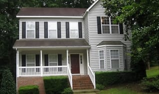 407 Dacus Place, Wake Forest, NC
