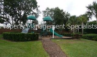Playground, 1304 Travertine Terrace