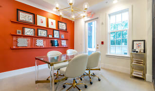 Leasing Office, The Roseberry