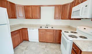 Modern Kitchen, Overlook at Avalon