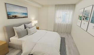 Bedroom, Envy Pompano Beach